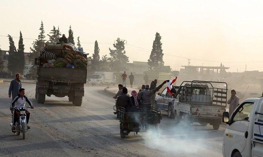 Η Συρία αντιμέτωπη με τη χειρότερη κρίση επισιτισμού