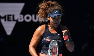Australian Open: Το σήκωσε η Οσάκα, 2-0 την Μπρέιντι