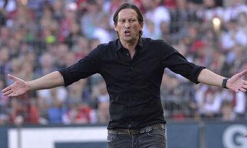 Αϊντχόφεν: Ο Σμιντ προκαλεί: «Στον Ολυμπιακό γιόρτασαν το 4-2 σαν να κατέκτησαν το Europa League»
