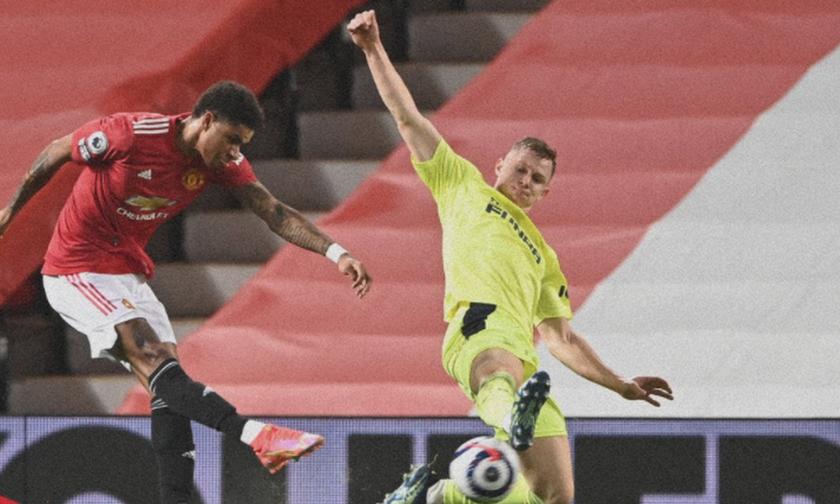 Premier League: Η Μάντσεστερ Γιουνάιτεντ 3-1 τη Νιουκάστλ, στο κατόπι της Σίτι (highlights)