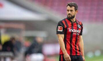 Άιντραχτ – Μπάγερν Μονάχου: Γκολάρα Γιουνές και 2-0 - Που αφιέρωσε το γκολ (vid)