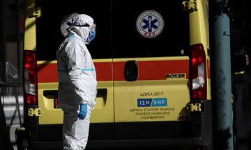 Κορονοϊός (20/2): Στα 1.424 τα νέα κρούσματα - 325 διασωληνωμένοι, 23 νεκροί
