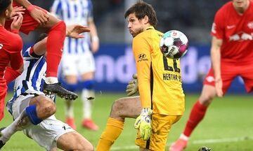 Bundesliga: Στο -2 από την Μπάγερν η Λειψία, τεσσάρα της Χόφενχαϊμ στην Βέρντερ (highlights)