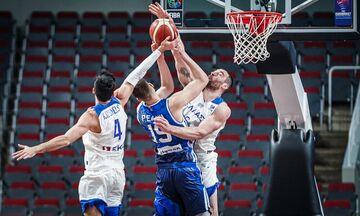 Ελλάδα - Βοσνία 69-84: Η «αδιαφορία» έφερε τη συντριβή (highlights)