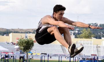 Βαλκανικό Πρωτάθλημα κλειστού στίβου: Δύο μετάλλια με Ανδρικόπουλο και Τσιάμη στην Πόλη