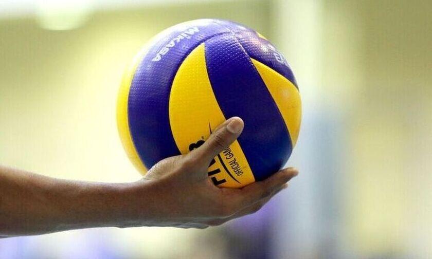 Volley League Ανδρών και Γυναικών: Τα αποτελέσματα και οι βαθμολογίες (20/2, 21/2)