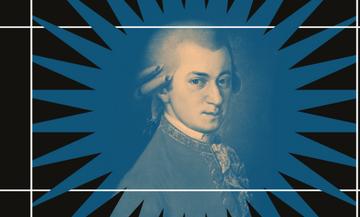 Οι Μουσικοί της Καμεράτα-Ορχήστρας των Φίλων της Μουσικής σε δυο αριστουργήματα του Mozart (vid)