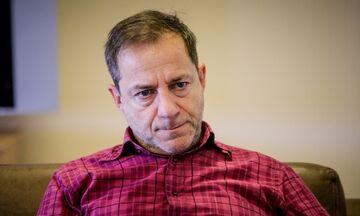 Δικηγόρος Λιγνάδη: «Είναι έντιμος, ειλικρινής και αρνείται όλα όσα ακούγονται»