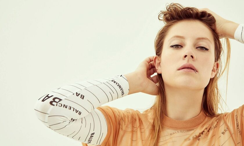 Η νο1 Dj της techno μουσικής στον κόσμο, Charlotte de Witte, ζωντανά από την Αρχαία Μεσσήνη! (vid)