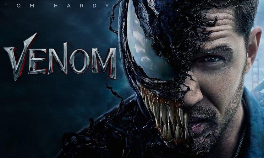 Ταινίες στην τηλεόραση (21/2): Ο φίλος μου ο Λευτεράκης, Οι εκδικητές, Venom