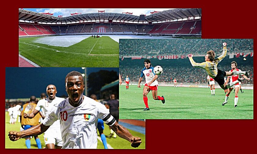 Τα 7 κορυφαία: Ο «κρυφός» δεσμός, το μπράβο της UEFA, ο ερχομός του Μπα και ο Αναστόπουλος