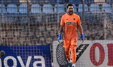 ΑΕΚ-Αστέρα Τρίπολης 2-2: Αθανασιάδης: «Φταίμε μόνο εμείς»