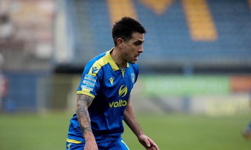 ΑΕΚ-Αστέρας Τρίπολης 2-2: Μουνάφο: «Αν δεν μπορείς να κερδίσεις, να μη χάσεις» (vid)