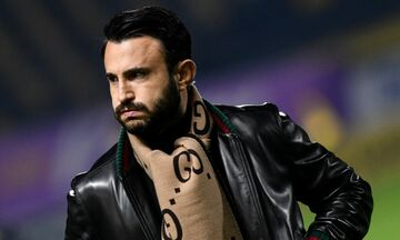 Καρυπίδης: «Η ίδια ετερόκλητη συμμαχία του ποδοσφαίρου, που έχει κάνει καριέρα με μύθους»