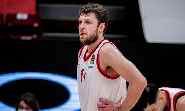 Βεζένκοφ για Βουλγαρία: «Χαρούμενος που επιστρέψαμε στο Ευρωμπάσκετ μετά από 10 χρόνια»