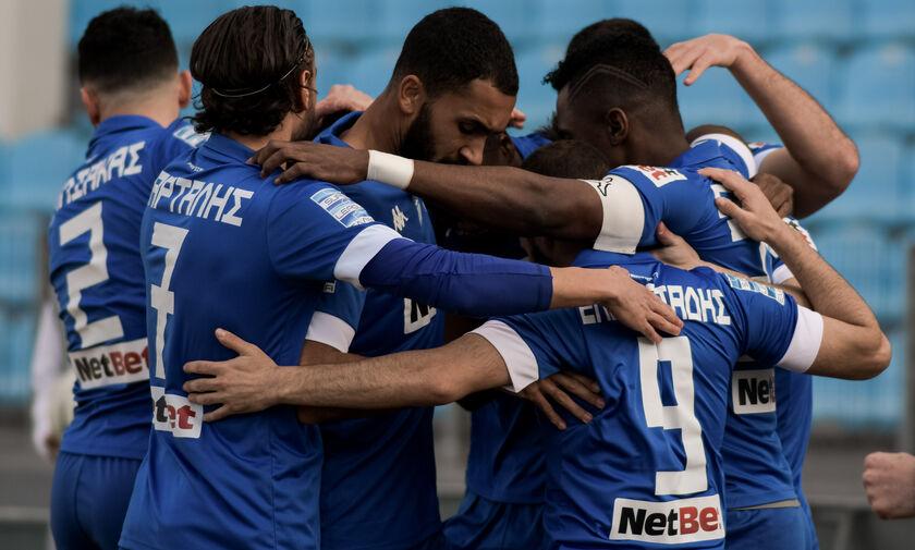 ΠΑΣ Γιάννινα - ΟΦΗ 1-0: Αγχώθηκαν, αλλά νίκησαν οι Ηπειρώτες!