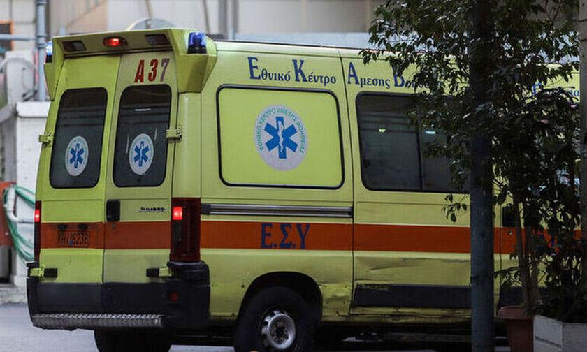 Κατανομή κορονοϊού (21/2): 437 κρούσματα στην Αττική, 57 στη Θεσσαλονίκη