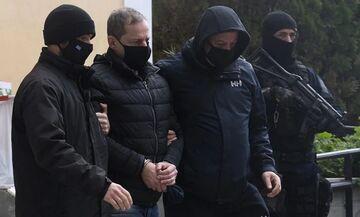 Τι αναφέρει το ένταλμα σύλληψης του Δημήτρη Λιγνάδη (vid)