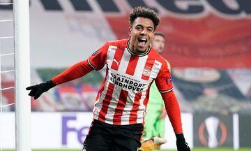 PSV Αϊντχόφεν-Φίτεσε 3-1: Νίκησε, αλλά προβλημάτισε και πάλι