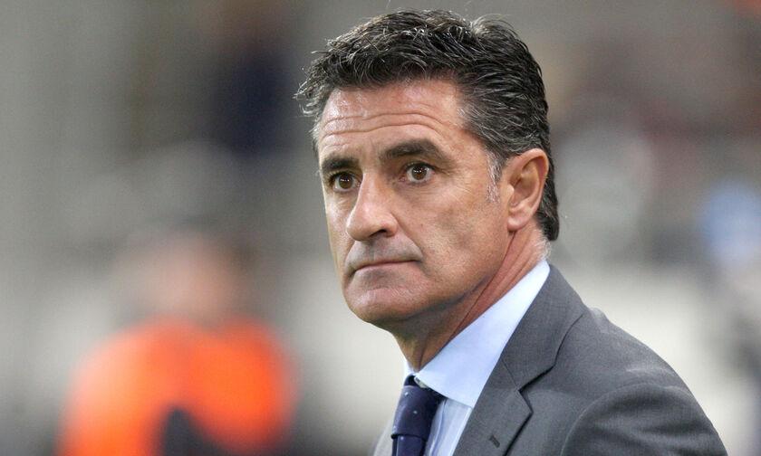 La Liga: Φαβορί για τον πάγκο της Χετάφε ο πρώην τεχνικός του Ολυμπιακού, Μίτσελ!