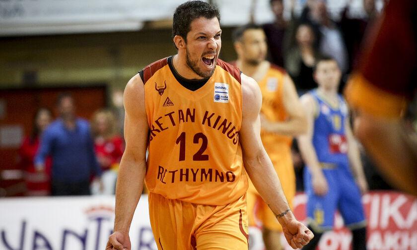 Αλέξανδρος Σιγκούνας: «Το ελληνικό μπάσκετ δεν είναι αυτό που αγαπήσαμε»