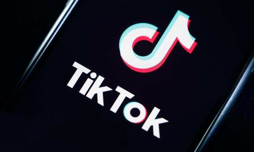To TikTok χορηγός στο Euro2020