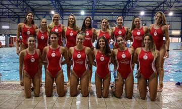 LEN Euroleague γυναίκες: Το Σάββατο (27/2) στις 12.45 ο πρώτος αγώνας Σαμπαντέλ – Ολυμπιακός