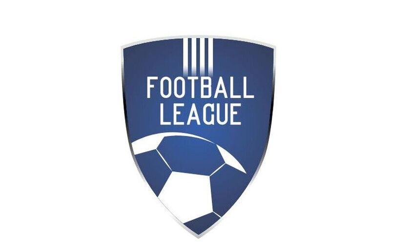 Football League: Θα ολοκληρωθεί στις 27 Ιουνίου