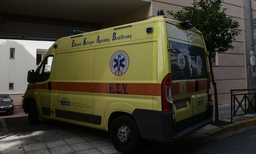Κατανομή κορονοϊού (22/2): 396 κρούσματα στην Αττική, 85 στη Θεσσαλονίκη