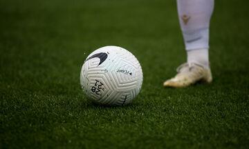 Super League 1: Προσπέρασε τη Λαμία ο Παναιτωλικός (βαθμολογία, highlights)
