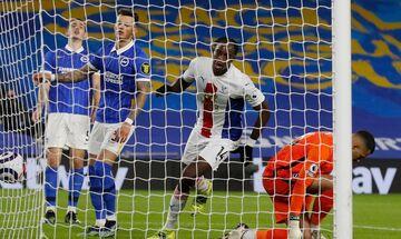 Premier League: Μπράιτον - Κρίσταλ Πάλας: Την κέρασε... γλαρόσουπα! (highlights)