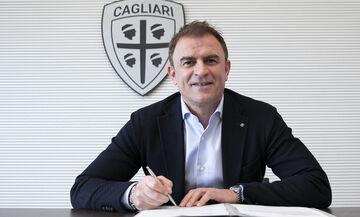 Κάλιαρι: Νέος προπονητής ο Σέμπλιτσι