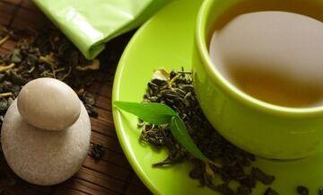 Πράσινο τσάι: 10 αποδεδειγμένα οφέλη για «το πιο υγιεινό ρόφημα στον κόσμο»