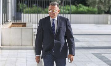 Κούγιας: «Θύμα τεράστιων επιχειρηματικών συμφερόντων ο Λιγνάδης»