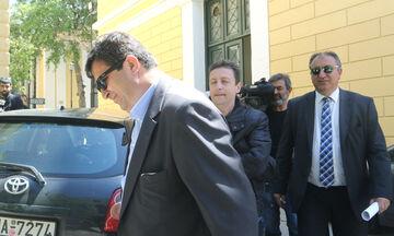 Παπακωνσταντίνου: Αποχωρεί από τα ποδοσφαιρικά δρώμενα και την προεδρία της ΕΠΣ Εύβοιας