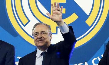 Ρεάλ Μαδρίτης: Ξεπέρασε τον κορονοϊό ο πρόεδρος της, Φλορεντίνο Πέρεθ