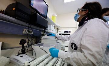 Κατανομή κρουσμάτων (23/2): Πάνω από χίλια κρούσματα στην Αττική για πρώτη φορά στην πανδημία (pic)