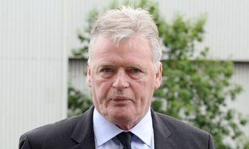 Διαγνώστηκε με άνοια κι ο παλαίμαχος Σκωτσέζος αμυντικός Γκόρντον ΜακΚουίν...
