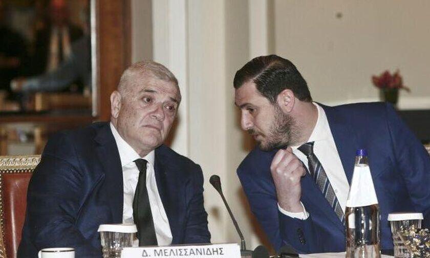 ΑΕΚ: Δεκτή η παραίτηση Λυσάνδρου από τον Μελισσανίδη!