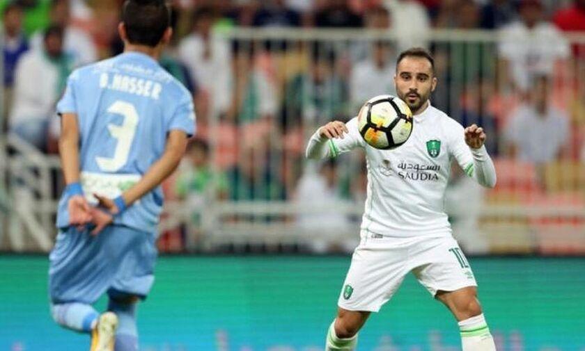 Τι έκανε ο Φετφατζίδης στην ισοπαλία 1-1 της Αλ Κορ με Αλ Σαλίγια