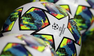 Champions League:  «Μάχες» σε Μπέργκαμο και Βουδαπέστη