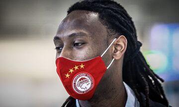 Ολυμπιακός: «Πέταξε» για Ολλανδία και πρόκριση! (vid - pics)