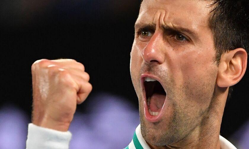 Νόβακ Τζόκοβιτς: Δύο εβδομάδες από το απόλυτο ρεκόρ