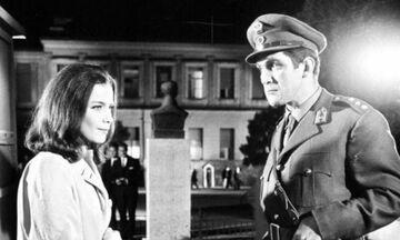 Κοντσέρτο για πολυβόλα: Όταν η Καρέζη ερωτεύτηκε τον... χουντικό Καζάκο!