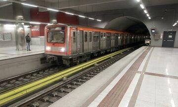 Κλείνουν από τις 16:30 οι σταθμοί μετρό «Πανεπιστήμιο» και «Σύνταγμα»