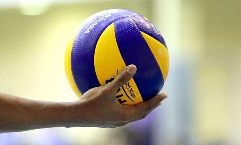 Volley League Ανδρών και Γυναικών: Τα αποτελέσματα και οι βαθμολογίες (24/2)