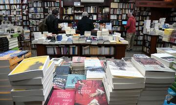 Η ελληνική λογοτεχνία αποκτά το δικό της PEN Greece!