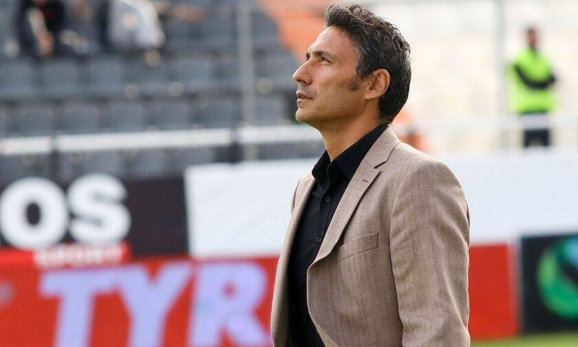 Καλλιθέα: Νέος προπονητής ο Κούτσης