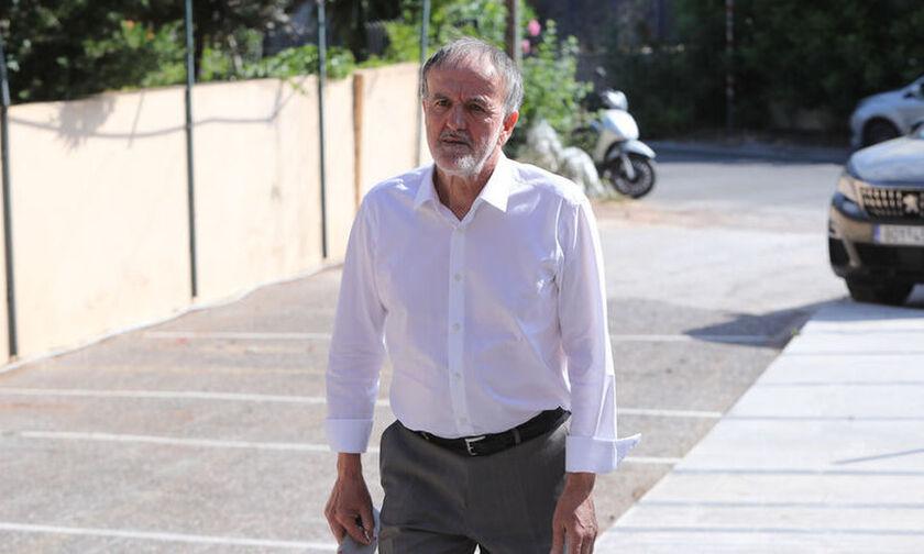 Αντωνίου: «Δεν έπρεπε να σταματήσει η Γ' Εθνική»