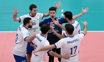 Volley League Ανδρών: Αναβλήθηκαν όλα τα σημερινά ματς, οργή στην Κηφισιά!